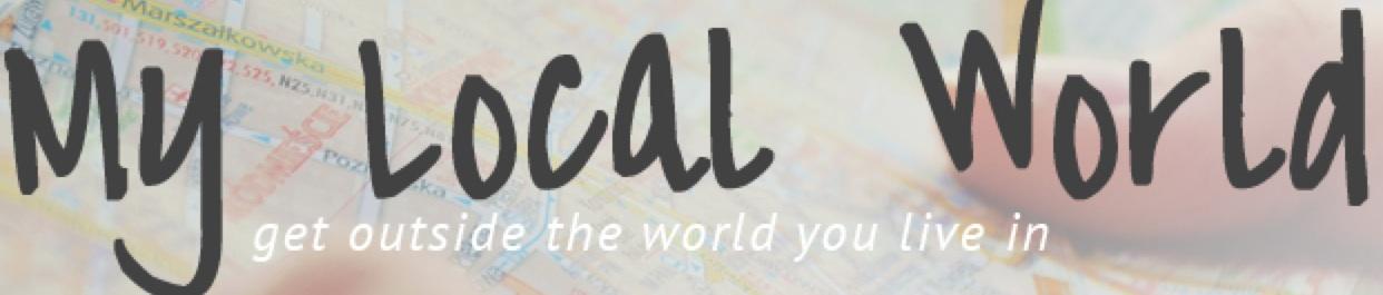 MyLocalWorld